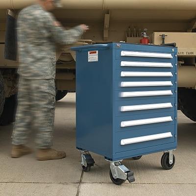 Storage Cabinets Vidmar