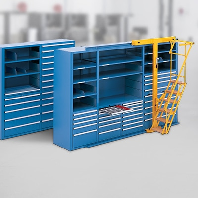 Storage Wall Specialty Solutions
