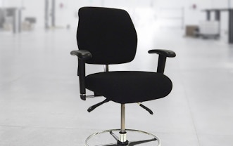 Deluxe ESD Chairs