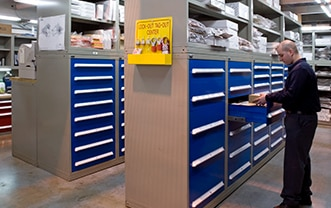 Storage Wall Systems