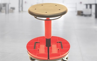 Tool Trolley Stools