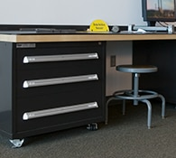 Workstations - education and training