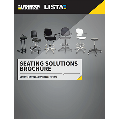 Seating Solutions Brochure