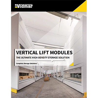 Vertical Lift Module Brochure